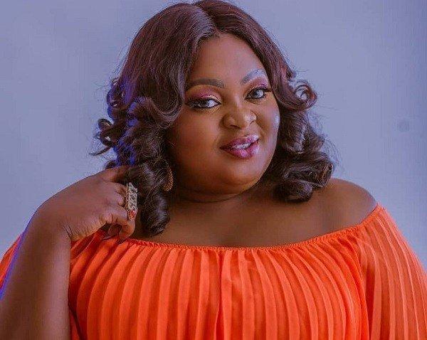 Funke Akindele Bello Reveals,It Is Better We Die Together,How Bimbo Thomas Saved Her