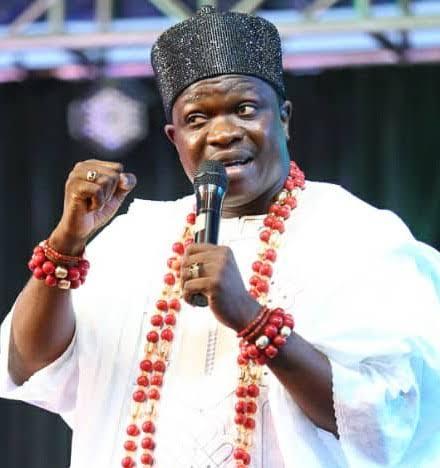 Oba Adewunmi advised Nigerians